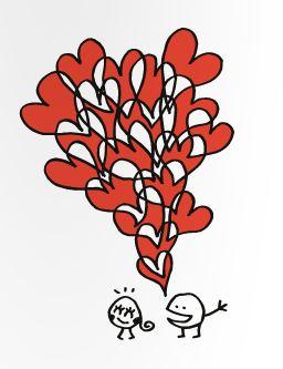 Vinilo decorativo declaracion de amor vinilos decorativos - Vinilos de amor ...