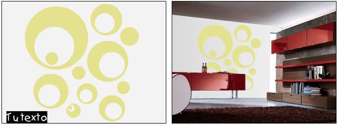 Diseos de vinilos decorativos para dormitorios car for Vinilos de dormitorios