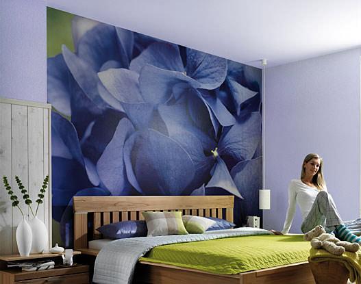 Fotomurales para el dormitorio vinilos decorativos - Vinilos decorativos dormitorio ...