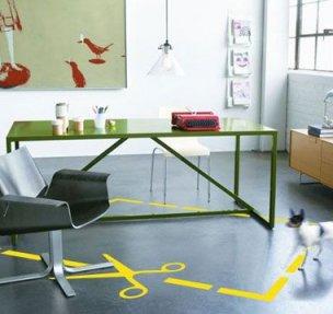 Vinilo para suelos original vinilos decorativos for Papel adhesivo decorativo para muebles
