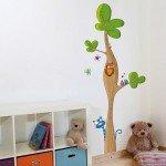 Original Árbol para la habitación de los niños