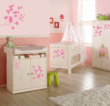 Vinilos decorativos para ni as vinilos decorativos for Vinilos para dormitorios infantiles