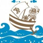 Un barco pirata en la habitación de tu peque ¡Le encantará!