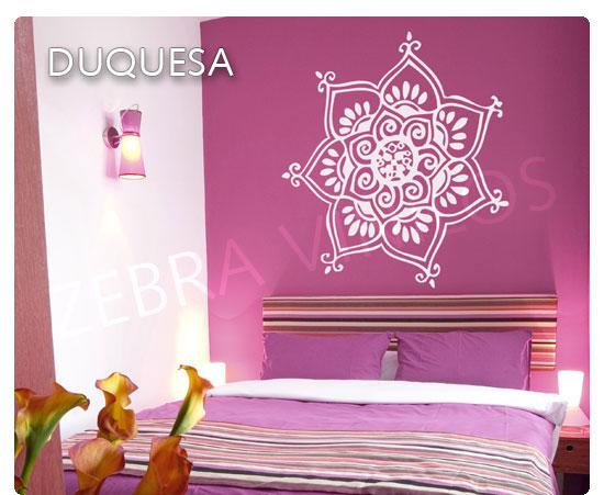 Vinilos decorativos cabeceros de cama vinilos decorativos - Vinilos cabeceros cama ...