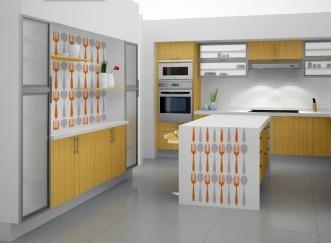 Vinilos decorativos de cocina vinilos decorativos - Vinilos para cocinas modernas ...