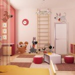 7 Perritos muy divertidos para el dormitorio del peque