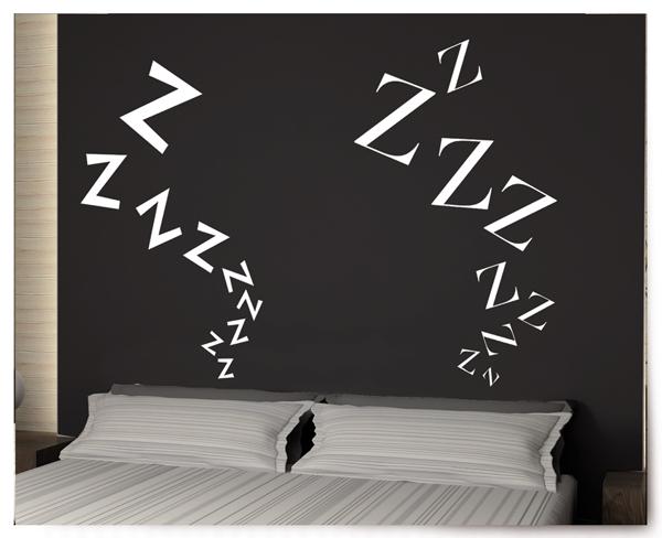 Vinilo decorativo dormitorio vinilos decorativos for Vinilo para cabezal dormitorio