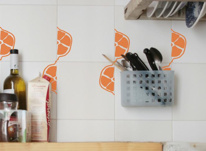 Vinilo decorativo cocina vinilos decorativos for Vinilos azulejos de cocina