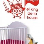 """""""El King de la House"""" Un vinilo divertido y cierto"""