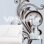 Vinilo decorativo clásico de Vinilarte, una elección muy acertada
