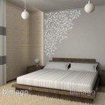 Un esquinero de dormitorio clásico y bellísimo