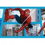 Ahora para ellos, cenefa autoadhesiva de Spiderman