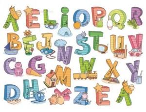 Vinilos letras vinilos decorativos for Vinilos decorativos letras