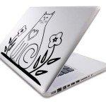 Personaliza tu notebook con un vinilo decorativo