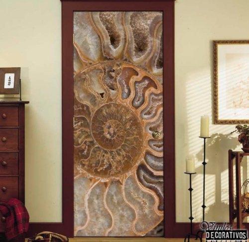 Vinilo decorativo para puertas vinilos decorativos - Puertas con vinilo ...