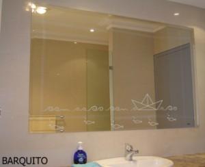vinilo decorativo espejo del ba o vinilos decorativos