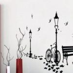 Vinilo Decorativo Vintage
