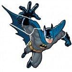 Batman, para estimular la imaginación de los peques
