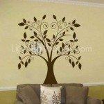 El árbol de la vida en un diseño hermosísimo