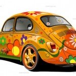 Orange Beetle, mucho más que un coche