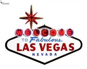 Vinilo Decorativo Las Vegas