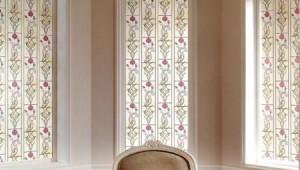 Vinilos decorativos cristales de puertas y ventanas - Cristales decorativos para puertas de interior ...