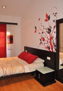 Vinilo decorativo ramas vinilos decorativos for Decoraciones en vinilo para habitaciones