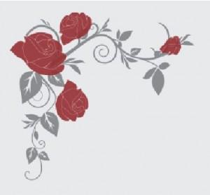 Vinilo decorativo esquinero vinilos decorativos - Cenefas para dibujar ...
