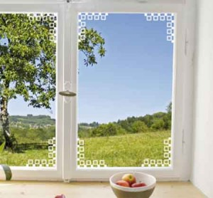 Vinilos decorativos para ventanas de cristal vinilos - Vinilos cristales ventanas ...