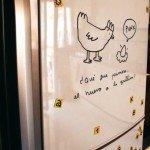 ¿Qué fue primero? ¿El huevo o la gallina?