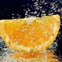 vinilo fruta