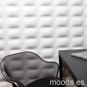 Paneles decorativos con relieve vinilos decorativos - Paneles con relieve para paredes ...