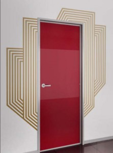 puerta geometrico
