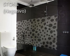 Vinilos decorativos cristal 2 vinilos decorativos - Vinilos decorativos cristal ducha ...