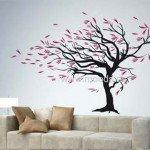 Un Árbol al viento para darle vida y movimiento a tu hogar