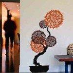 Un bonsai  de otoño para tu casa
