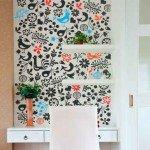 Estampa tu pared con este divertido vinilo decorativo