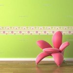 decorar con cenefas