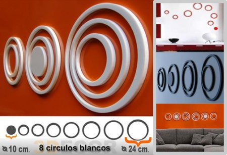 Vinilo decorativo en 3d vinilos decorativos for Vinilos decorativos 3d