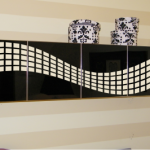 decorar muebles con vinilo
