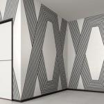 vinilo decorativo pasillo
