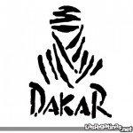 Vinilo del Dakar