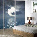 Fotomural de la Luna Llena