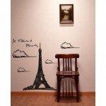 París en tu cuarto