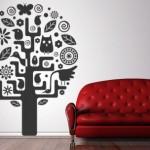 Un árbol abstracto