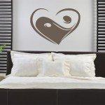 Yin Yang para románticos