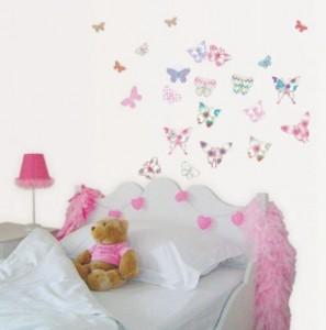 Vinilo decorativo mariposas vinilos decorativos for Vinilos decorativos mariposas