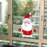 Un simpático Papá Noel para tu Hogar