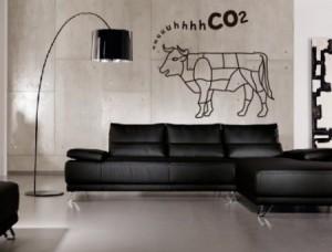 Vinilo Decorativo Eco Animal