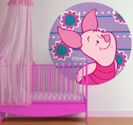Vinilo decorativo winnie the pooh vinilos decorativos - Habitacion winnie the pooh ...